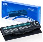 DTK Batterie Ordinateur Portable pour ASUS A31-N56 N56 N76 N56VM N56VZ