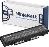 NinjaBatt Batterie pour Samsung AA-PB9NC6B R730 R530 AA-PB9NS6B
